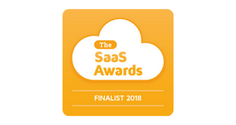 SaaS Awards - Best SaaS Product for ERP & Business Analytics