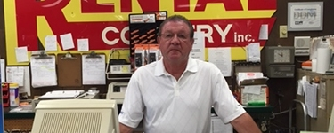 Why Gary Galloway of Rental Country Has Been a Customer for Decades