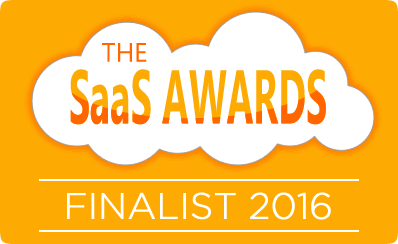 2016 Saas Awards Finalist
