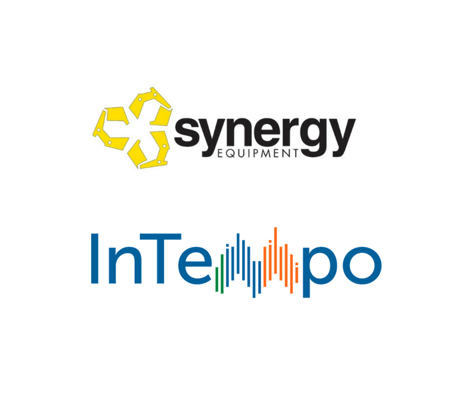 Synergy Equipment InTempo Software