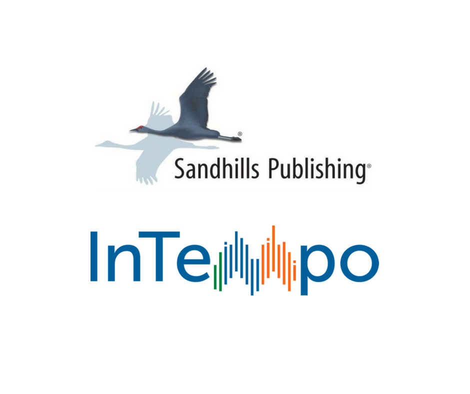 InTempo integrates with Sandhills Publishing