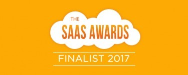 InTempo Software Shortlisted for 2017 SaaS Awards